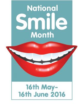 smile month
